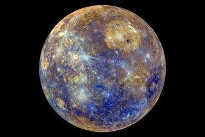 10 Тайн солнечной системы