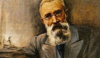 170 Лет назад родился композитор николай римский-корсаков