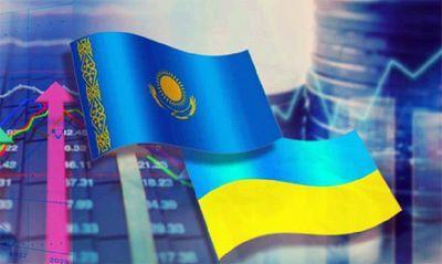 $2 Млрд составил товарооборот между украиной и казахстаном в 2016 году