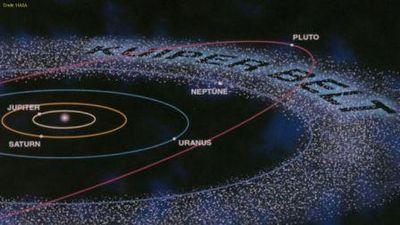 400 Астероидов, которые угрожают земле в ближайшие 100 лет