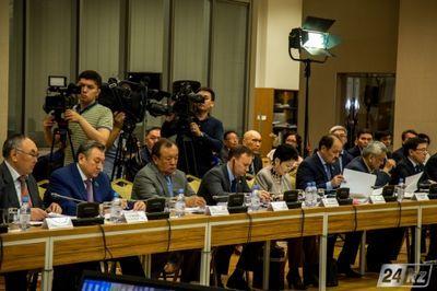 А.куришбаев: приоритет при аренде земель необходимо давать сельскому населению
