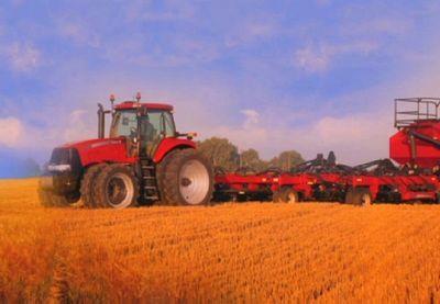 Аграрии зко заинтересованы в расширении полей