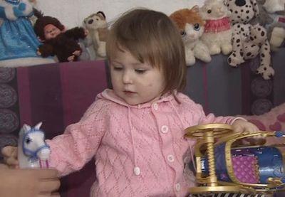 Акция «ребенок должен жить в семье» стартовала в астане