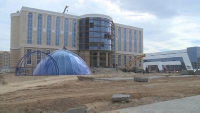 Актюбинский областной историко-краеведческий музей переедет в новое здание