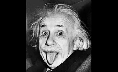 Альберт эйнштейн — 135 лет гению