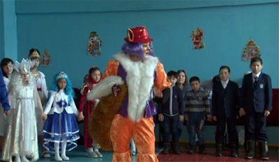 Алматинцы поделились планами на новый год