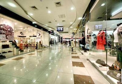 Алматинские бутики проверили на наличие контрафактной продукции