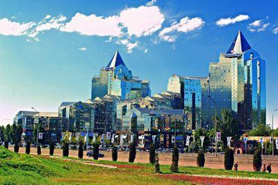Алматы всегда будет занимать особое место в истории казахстана