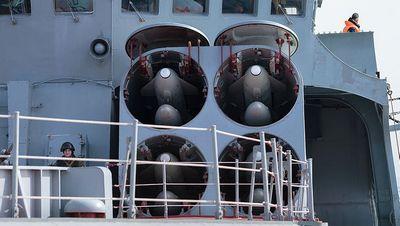 «Алмаз-антей» не может довести зенитную ракету для морской системы пво до заданных характеристик