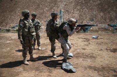 Американские военные подделывали данные разведки о тгил и «аль-каиде»