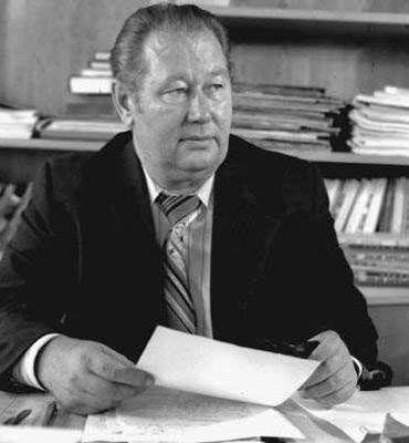 Анатолий иванов великий русский писатель