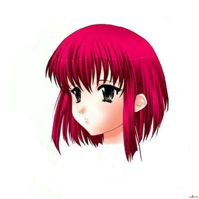 Аниме в стиле киберпанк shingo matsunuma (shichigoro)