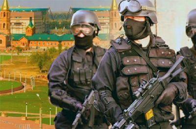 Антитеррористическая операция в актобе завершена