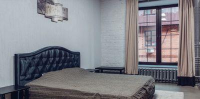 Аренда квартиры в стиле лофт или покупка недвижимости в москве.