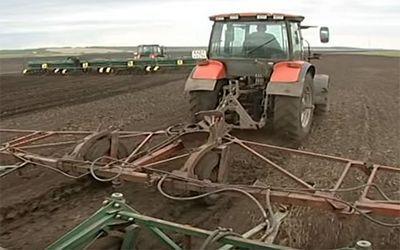 «Ариант» удобряет свои поля без нарушений - «челябинская область»