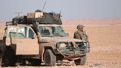 Армия сша понесла первую боевую потерю в сирии