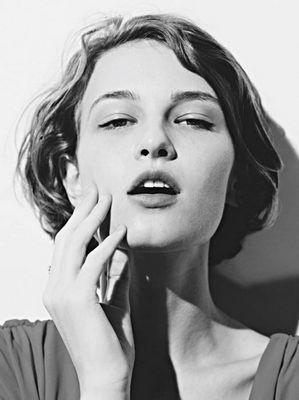 Arno lam чёрно-белые фэшн-фотографии
