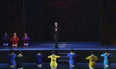 Артистов «астана опера» признали мировые звезды