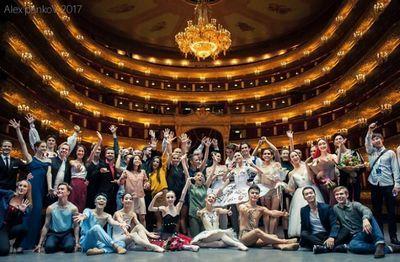 Артисты «астана опера» вернулись с победой из москвы