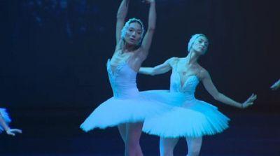 Артисты балета «астана опера» выступят в столице омана
