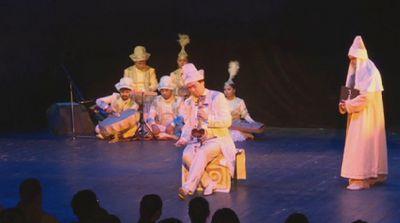«Астана мюзикл» завершил европейское турне эффектным выступлением в москве