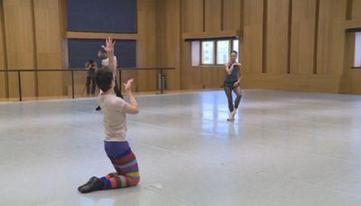 «Астана опера» едет с гастролями в италию