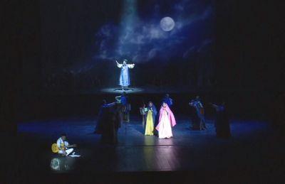 «Астана опера» готовит большой подарок для алматинской публики