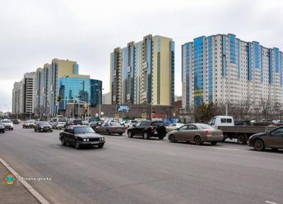 Астана расширит свои границы
