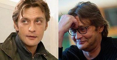 «Бандитский петербург» актёры тогда и сейчас фото