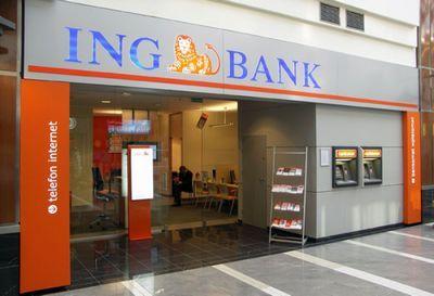 Банк ing сокращает 7 тысяч рабочих мест