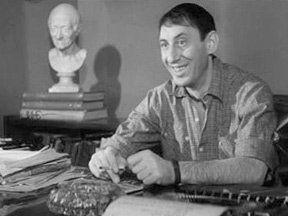 Басов: отец был жанровый режиссер, его фильмы не проповеди