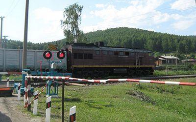 Благодаря энергетикам через запад челябинской области вновь пошли поезда - «челябинская область»
