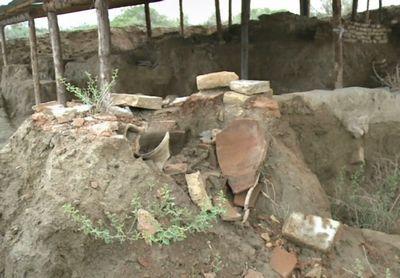 Более 100 находок переданы музею истории в кызылординской области