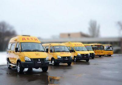 Более 20 новых школьных автобусов поступит в челябинскую область - «новости челябинска»