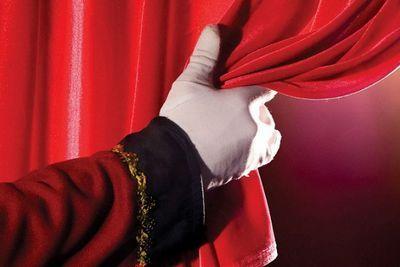 Большая премьера на сцене театра «астана балет»