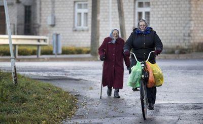 Больше трети жителей литвы хотят покинуть страну: чаще всего упоминают две страны - «экономика»