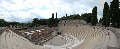 Большой театр отреставрирован