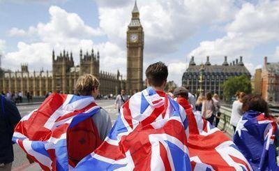 Брексит дает шанс завершить революцию тэтчер - «экономика»