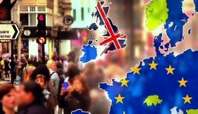 Британцы меняют гражданство накануне brexit