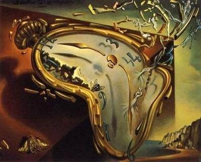 Будущее влияет на прошлое в квантовом мире