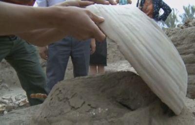 Ценный артефакт обнаружили археологи в приаралье