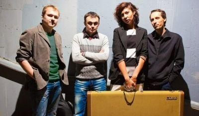 Челябинская группа штурмует мировой музолимп