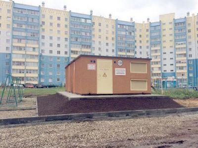 Челябинские энергетики обеспечили свет новостройкам ленинского района - «новости челябинска»