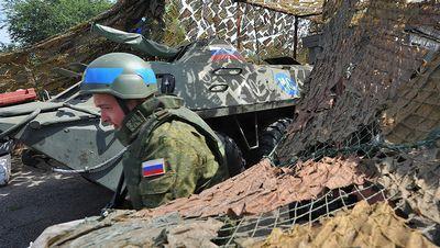 Чем опасен вывод российского военного контингента из приднестровья