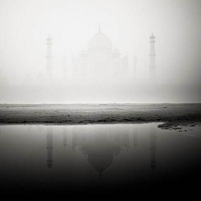 Чёрно-белая индия. фотограф josef hoflehner