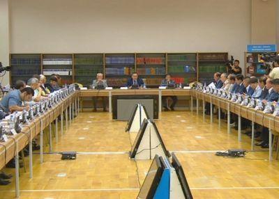 Члены земельной комиссии поддержали инициативу о продлении моратория