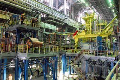 Чмк направил 20 млн на ремонт комплекса по производству «нержавейки» - «новости челябинска»