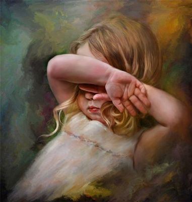 Цифровой художник amro ashry картины