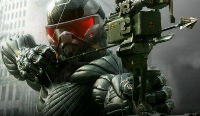 Crysis 3 уже в продаже (видео)