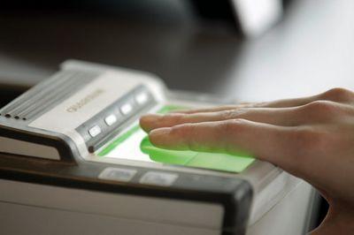 Дактилоскопическая регистрация в казахстане не потребует досрочной замены документов